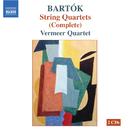 バルトーク: 弦楽四重奏曲全集/フェルメール四重奏団
