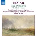 エルガー: ミュージック・メイカーズ(音楽の作り手)/グレッグ・ベアードセル(合唱指揮)/サラ・コノリー(メゾ・ソプラノ)/サイモン・ライト(指揮)/ボーンマス交響楽団/ボーンマス交響合唱団