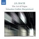 J.S. バッハ: フーガの技法BWV.1080a(ハープシコード)/セバスチャン・ギロー(チェンバロ)