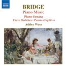 ブリッジ: ピアノ曲集 第2集/アシュリー・ウォス(ピアノ)