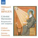ヒルデガルト・フォン・ビンゲン: 天空の響き/ジェレミー・サマリー(指揮)/オックスフォード・カメラータ