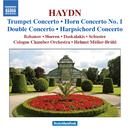 ハイドン: 協奏曲集/ヘルムート・ミュラー=ブリュール(指揮)/ケルン室内管弦楽団