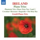 アイアランド: ピアノ三重奏曲集/ベンジャミン・フリス(ピアノ)/ルーシー・グールド(ヴァイオリン)/グールド・ピアノ・トリオ