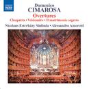 チマローザ: 序曲集/アレッサンドロ・アモレッティ(指揮)/ニコラウス・エステルハージ・シンフォニア