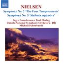 ニールセン: 交響曲第2番, 第3番/インガー・ダム=イエンセン(ソプラノ)/ミハエル・シェンヴァント(指揮)/ポウル・エルミング(テノール)/デンマーク国立放送交響楽団
