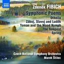 フィビヒ: 管弦楽作品集 第3集/マレク・シュティレツ(指揮)/チェコ・ナショナル交響楽団