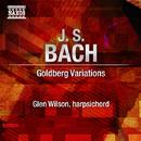 J.S. バッハ: ゴルトベルク変奏曲 BWV 988/グレン・ウィルソン(チェンバロ)