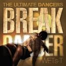 THE ULTIMATE DANCERS - BREAK DANCER -/Various Artists