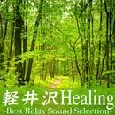 軽井沢ヒーリング -Best Relax Sound Selection-/Various Artists