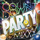 Countdown Party Mixxx! (mixed by JaicoM Music)/Girls Party Project