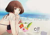 Tokyo Audio Waffle - Summer Frappe -/Various Artists