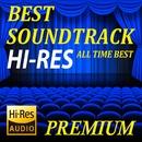 ベスト・サウンドトラック・ハイレゾ・セレクション・プレミアム ~ オールタイム・ベスト~/Hollywood Movie Works