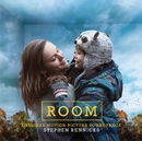 ルーム ROOM (Original Soundtrack)/Stephen Rennicks