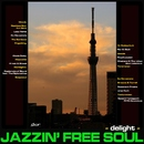 Jazzin' Free Soul - delight -/Various Artists