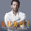 二ツ星の料理人 (オリジナル・サウンドトラック)/Rob Simonsen