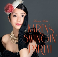 KAREN'S SWINGIN' PARTY!