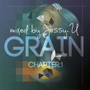 Grain - Chapter.1 - Continuous DJ Mix by Jessy.U/Various Artists
