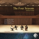The Four Seasons -Antonio Vivaldi/The Quartet Four Seasons