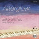 Afterglow (HPL ver)/Eriko Shimizu & Strings4
