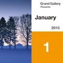Grand Gallery Presents January 2015/Various Artists