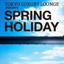 TOKYO LUXURY LOUNGE PRESENTS SPRING HOLIDAY/Various Artists