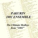 海賊版スタンダード曲集「1001」から選んだ究極(9曲)のメドレー集/パクリン1001合奏団