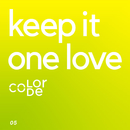 keep it one love/color-code