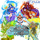 CRクリスタル&ドラゴン オリジナルサウンドトラック/FUJISHOJI ORIGINAL