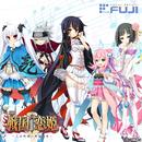 CR戦国†恋姫 オリジナルサウンドトラック/FUJISHOJI ORIGINAL