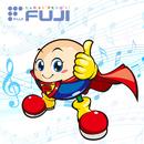CRクルクルセブン オリジナルサウンドトラック/FUJISHOJI ORIGINAL