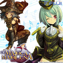 CRマジョカ†マジョルナ オリジナルサウンドトラック/FUJISHOJI ORIGINAL