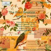 The Four Seasons -Antonio Vivaldi