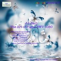 The ART of FUGUE BWV-1080