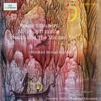 Franz Schubert No-14 in D minor Death and the Maiden