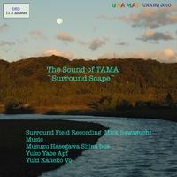 The Sound of TAMA~Surround Scape~