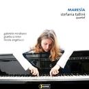 MARESIA/STEFANIA TALLINI 4et
