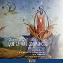 QUE LA FETE COMMENCE(24bit/96kHz)/GIANNI SAVELLI Media Res