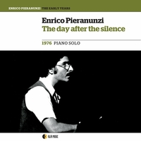 THE DAY AFTER THE SILENCE Piano solo