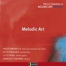 MELODIC ART/PAOLO INNARELLA