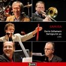 SAMIRA/Dario Cellamaro swingsuite 5et