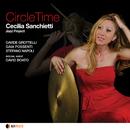 CIRCLE TIME/CECILIA SANCHIETTI Jazz Project