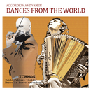 Accordion And Violin Dances From The World/Ichnos