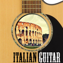 Italian Guitar Landscapes/Maurizio Carlini