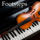 Footsteps Piano And Strings/Cristiano Viti