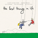The Best Things in Life/Scott Hamilton & Karin Krog