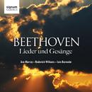 Beethoven: Lieder und Gesange/Iain Burnside, Roderick Williams, Ann Murray