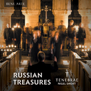 Russian Treasures/Tenebrae, Nigel Short