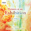 Pictures at an Exhibition/Llyr Williams