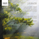 J.S. Bach: Mass in B minor/Yorkshire Bach Choir, Yorkshire Baroque Soloists, Peter Seymour
