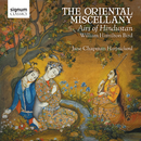 The Oriental Miscellany: Airs of Hindustan/Jane Chapman